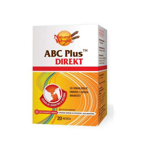 Natural Wealth ABC plus direkt