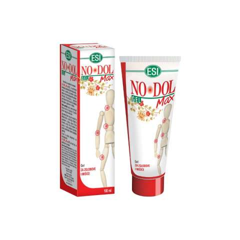 Nodol Max gel 100ml